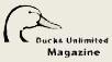 Duck Unlimited magazine