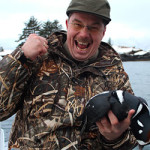 Alaska Duck Hunting